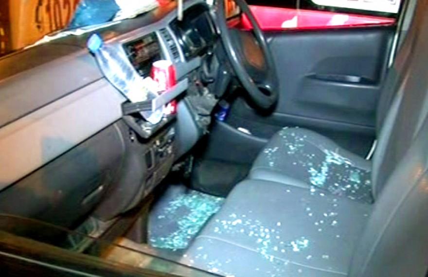 #JournoSafePK Alert: Arshid Ali Jaffery Geo Staffer succumbs to death after an attack on GEO DSNG Van