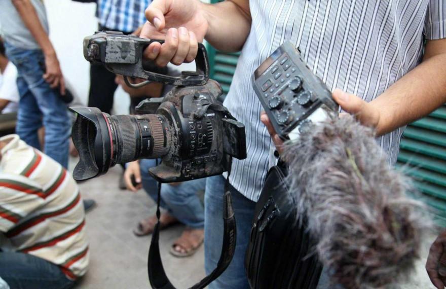 #JournoSafePK Alert: A tribal journalist Abdul Azam Shinwari working for State news agency, APP, shot in Hayattabad