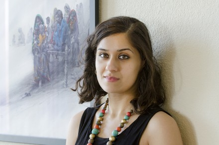 Sahar Habib Ghazi joins the Media Matters for Democracy's Governing Board