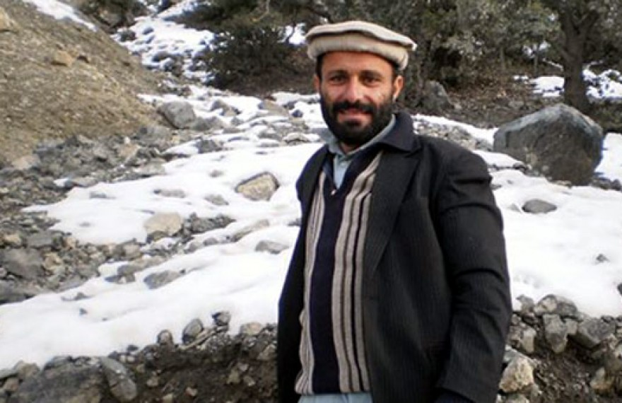 #JournoSafePK Alert: Tribal Journalist and HRCP Monitor, Zaman Mehsud Shot Dead in Tank Area of FATA