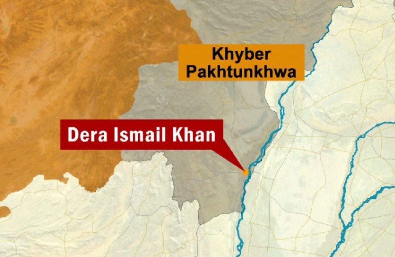 #JournoSafePK Alert: A journalist shot dead in Dera Islamil Khan, only 15 days in the new year.