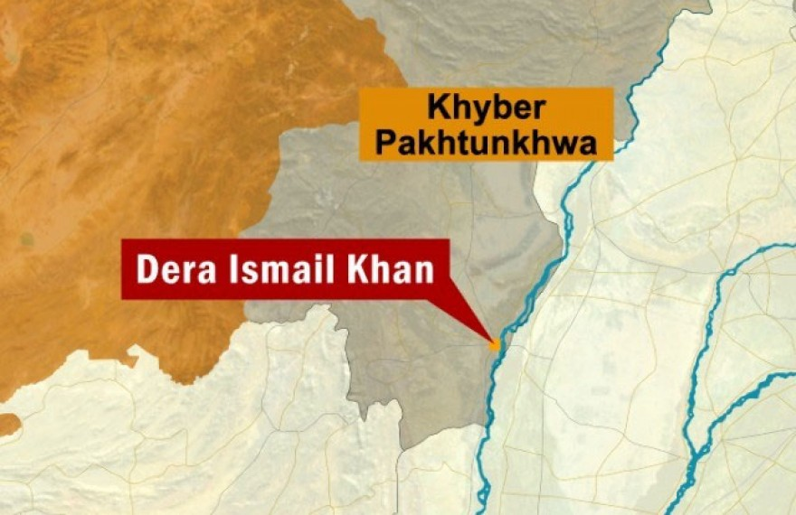 #JournoSafePK Alert: A journalist shot dead in Dera Islamil Khan, only 15 days in the new year.