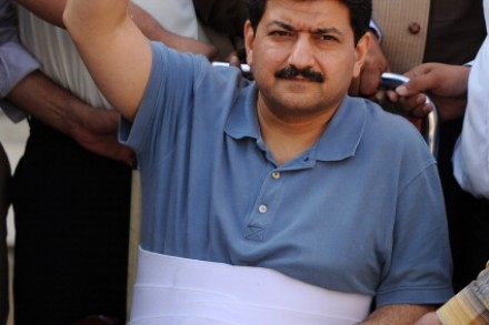 #JournoSafe Update: Hamid Mir Commission Report Leaked