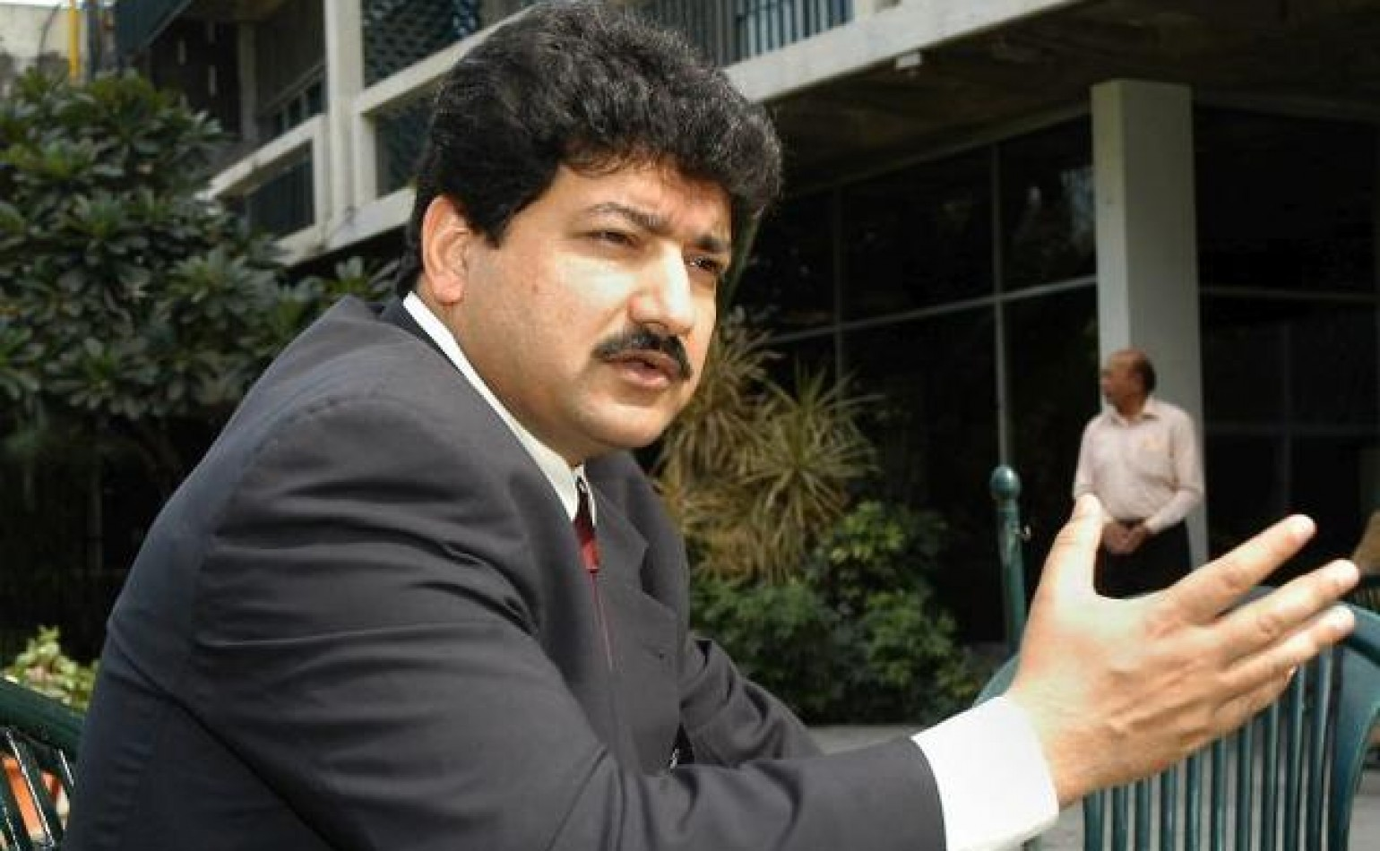 The Quest for Justice: Analysing Hamid Mir Commission Report