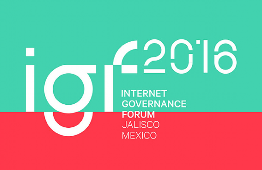 'Technological Solutions for Countering Gender Based Harassment' – a session hosted by Media Matters for Democracy at Internet Governance Forum 2016 in Guadalajara Mexico