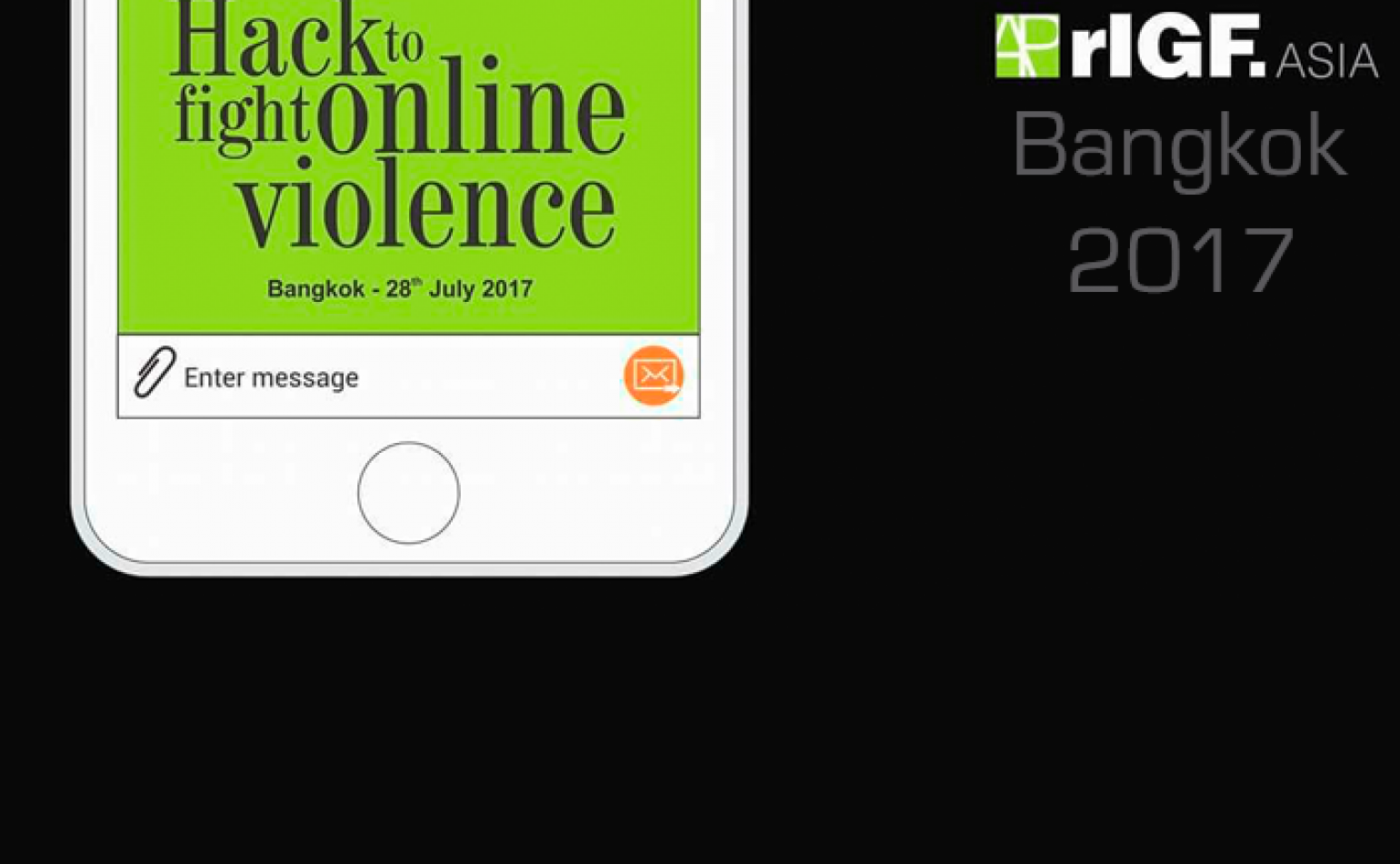 Hack to Fight Online Violence: Media Matters for Democracy and Code for Pakistan to host a 'Hackathon' at APrIGF Bangkok to improve on 'Muavin'. Join us!