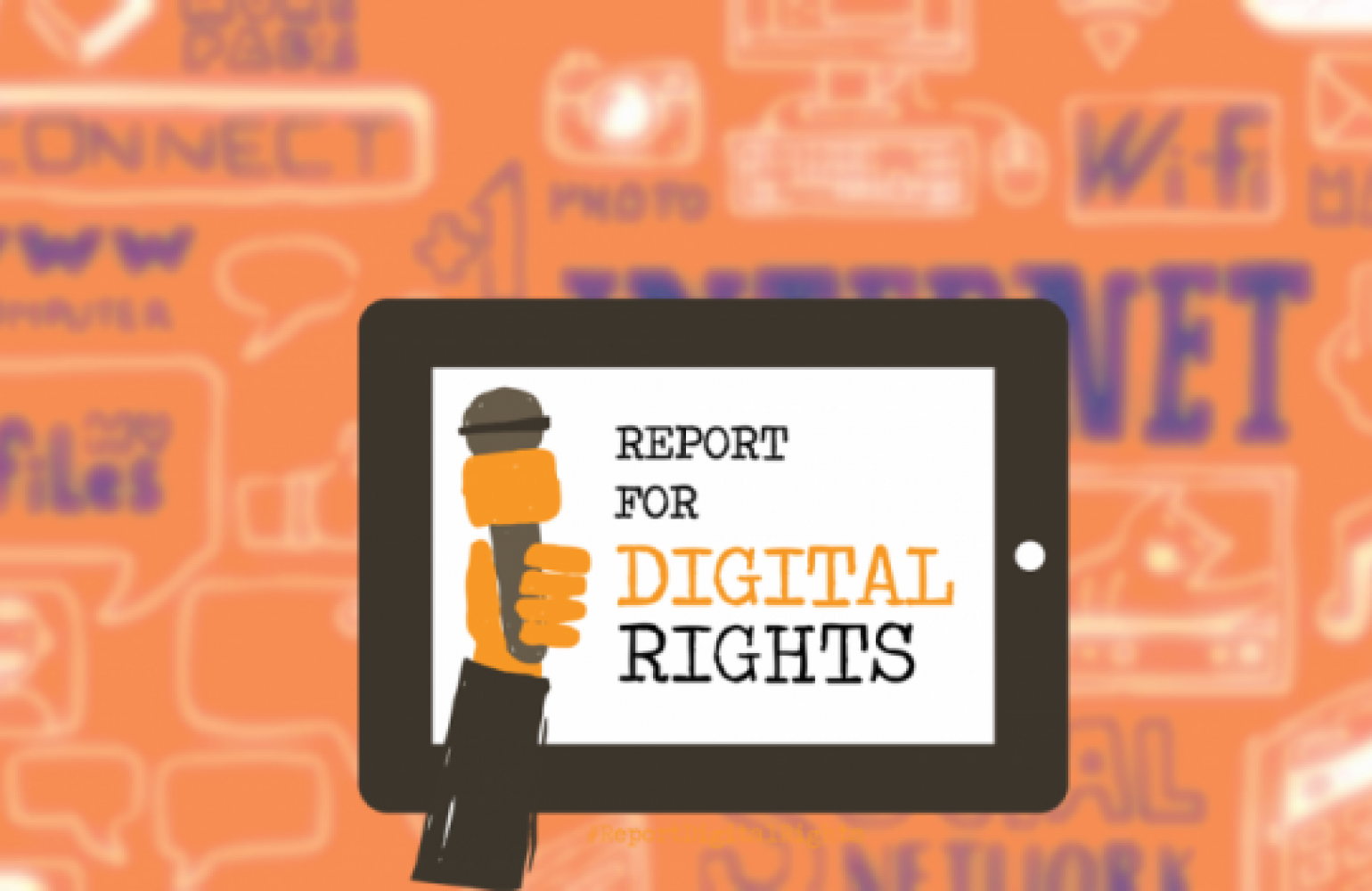 Media Matters for Democracy launches 'Report for Digital Rights'; aims at bridging gap between the mainstream media and the digital rights advocates and debate in Pakistan