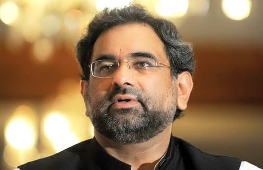 Committee to Protect Journalists, Media Matters for Democracy and Pakistan Press Foundation write a letter to Prime Minister of Pakistan Shahid Khaqan Abbasi to honour the commitments made by his party leader Nawaz Sharif to ensure pro-active protection of journalists