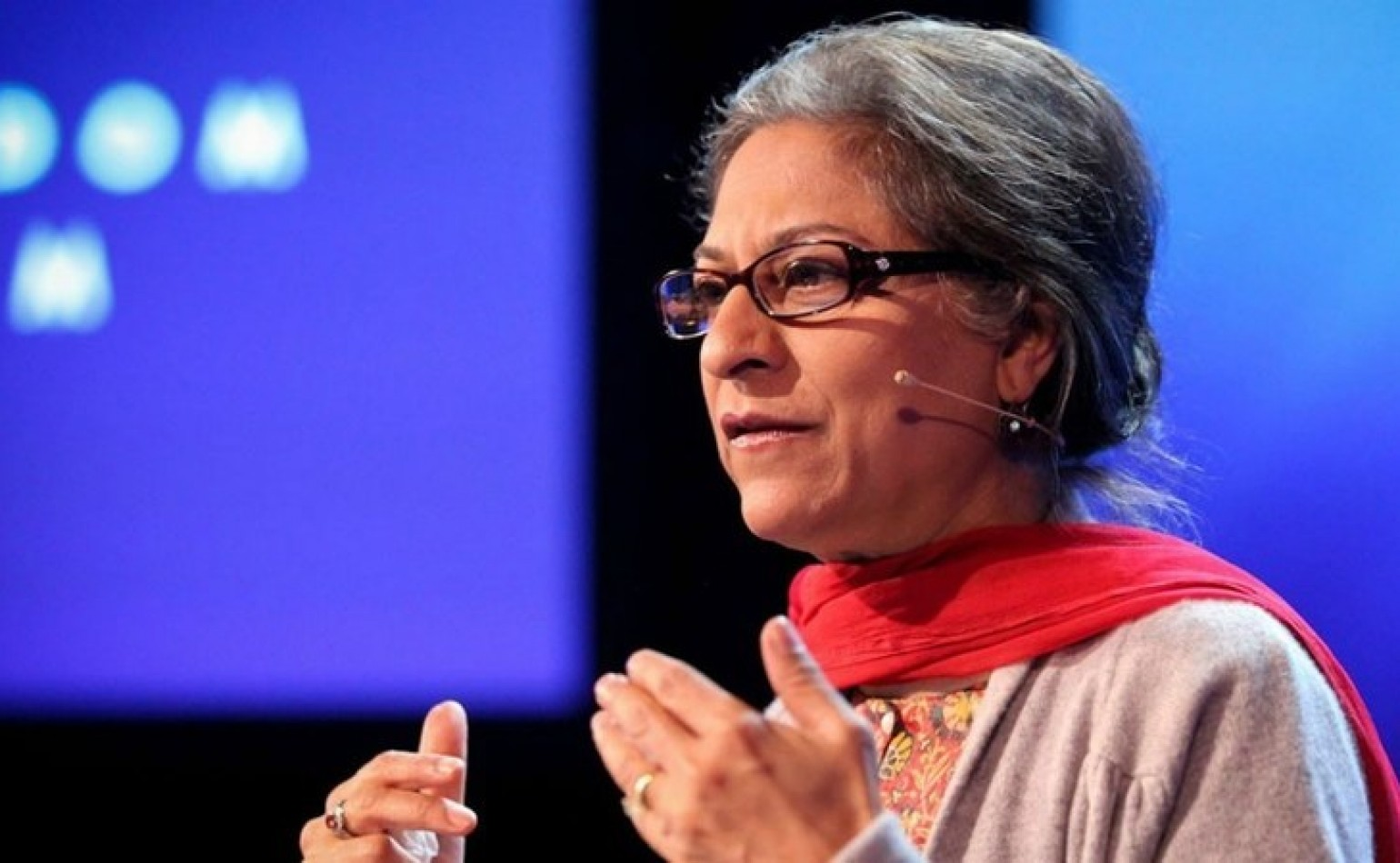 Media Matters for Democracy mourns the passing of Pakistan's iconic human rights activist, and our hero Asma Jahangir