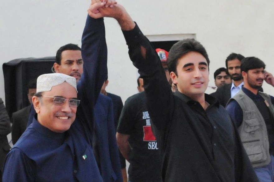 An open-letter to Bilawal Bhutto Zardari. Dear Bilawal, thank you, but we expected more