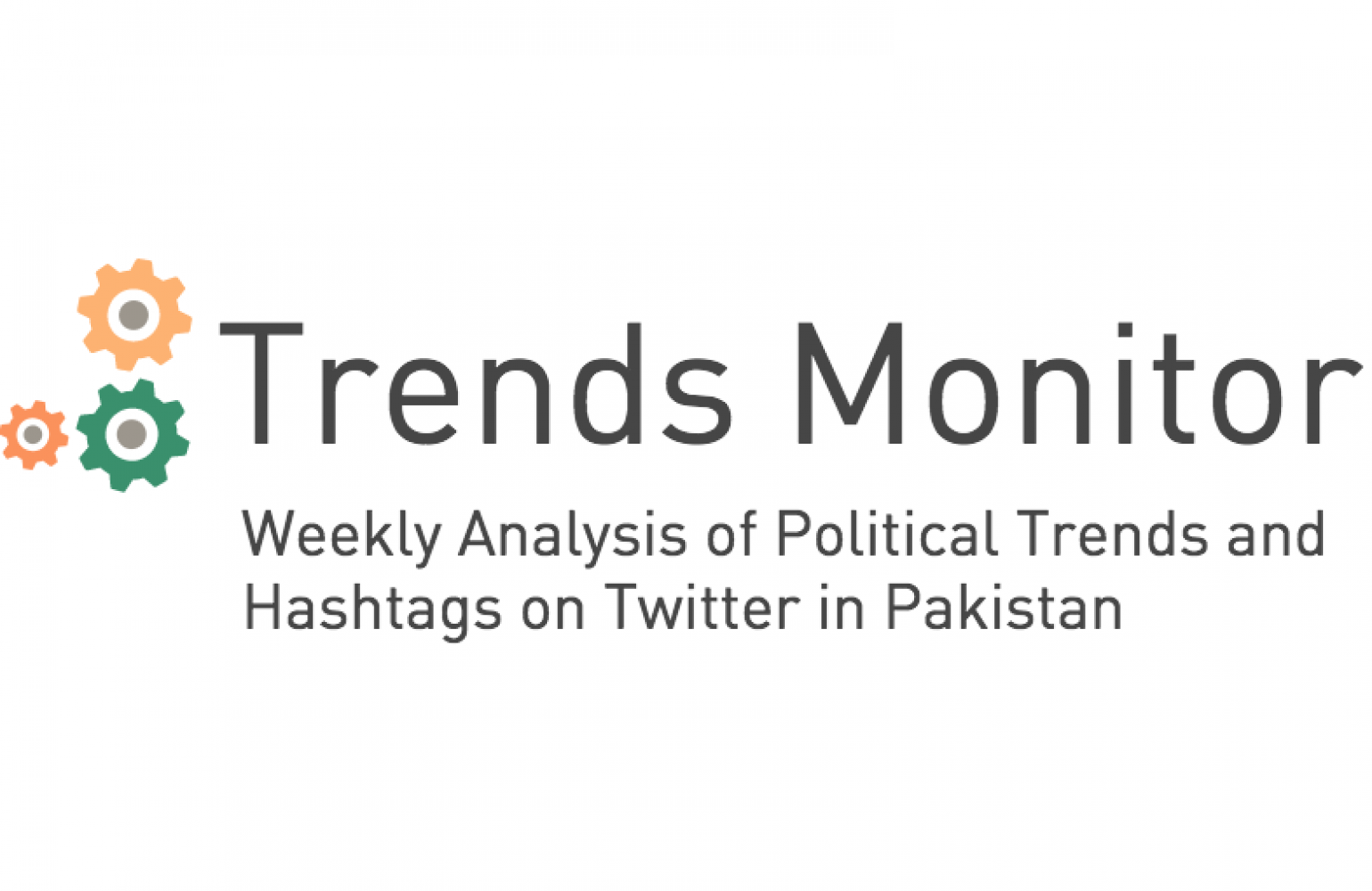 Media Matters for Democracy launches Trends Monitor, a research analysing the potential manipulation of political hashtags on Twitter in Pakistan through human-bots