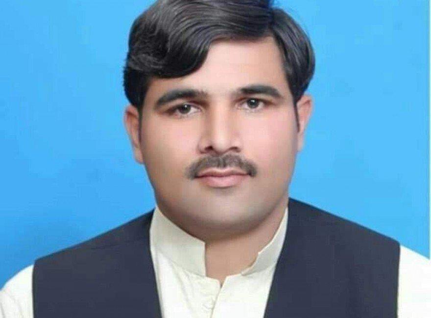 #JournoSafe Alert: Sohail Khan, a journalist from District Haripur of Khyber Pakhtoonkhwa shot dead