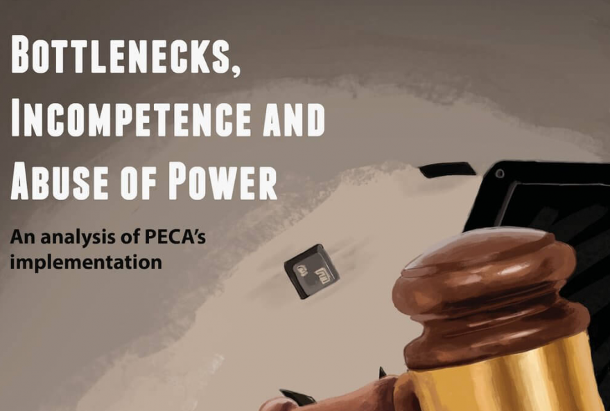 Media Matters for Democracy launches a research looking into the implementation of PECA 2016, highlighting the abuses of power through systematic loopholes