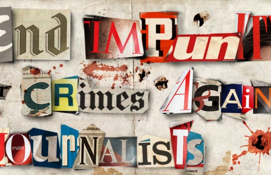 Pakistan Federal Union of Journalists and Media Matters for Democracy urge the new government to take concrete steps to end to impunity in crimes against journalists