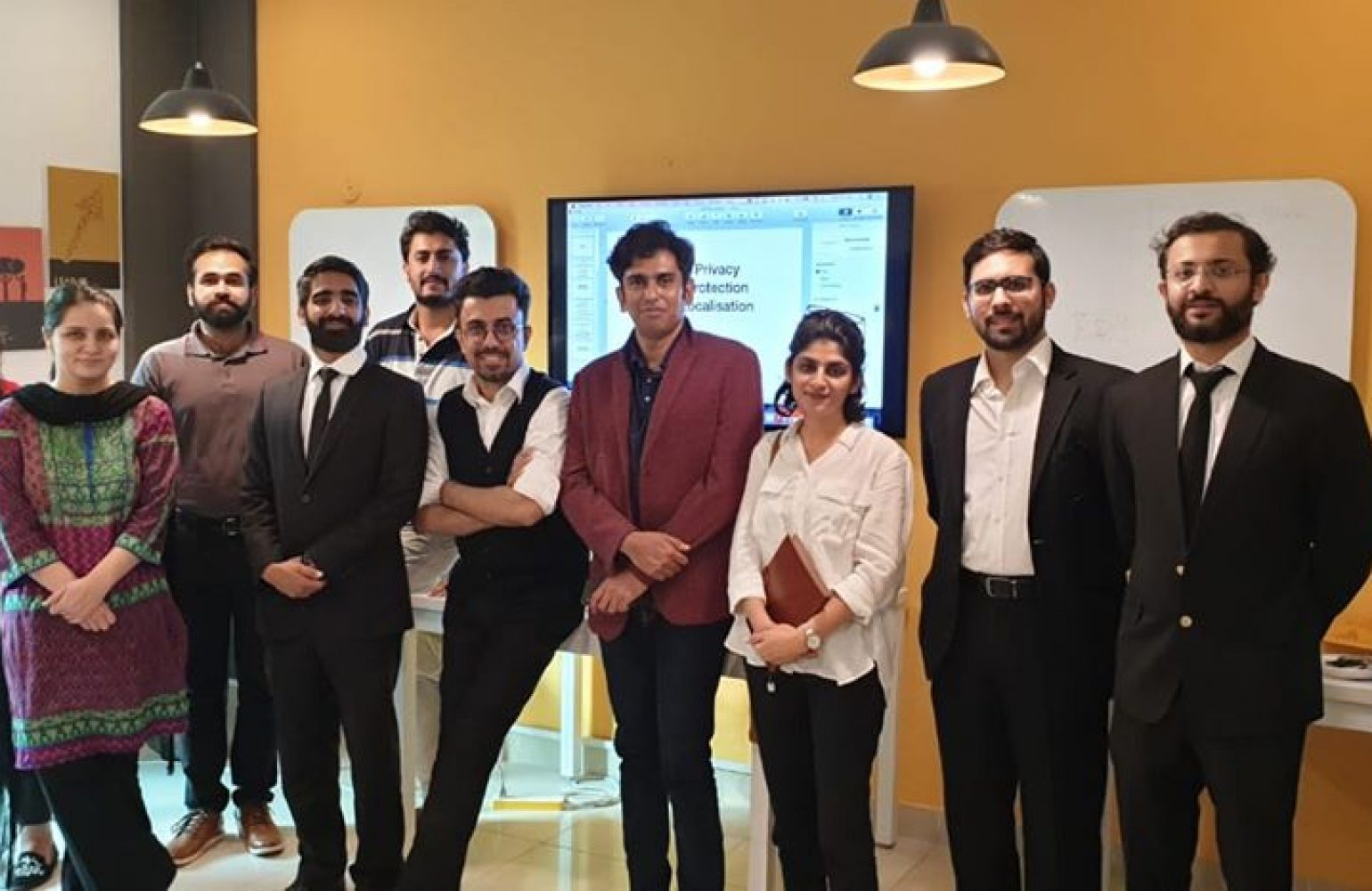 Media Matters for Democracy through its initiative 'Report Digital Rights' initiates a technology and digital rights orientation program for journalists and lawyers