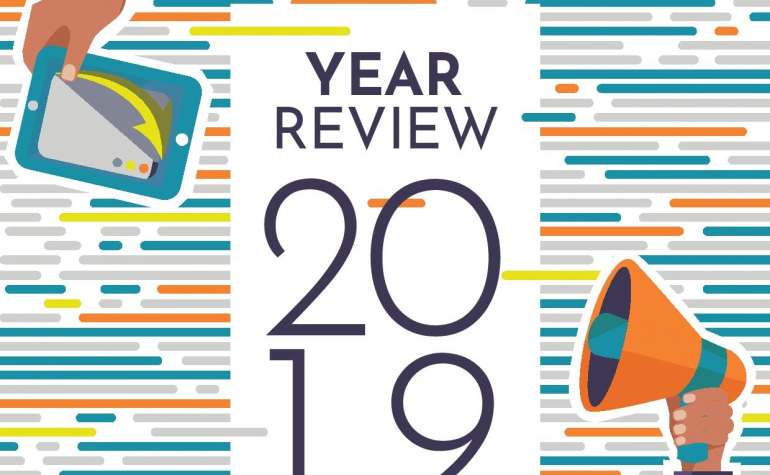 Media Matters for Democracy 2019: A Year in Review