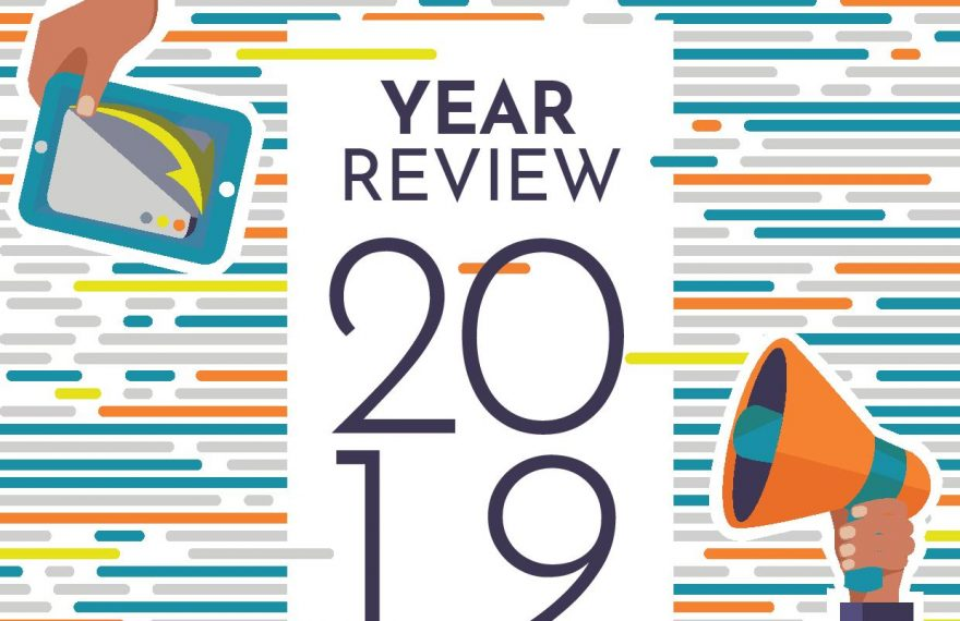 Media Matters for Democracy launches '2019: A Year in Review' highlighting key organisational interventions in the previous year