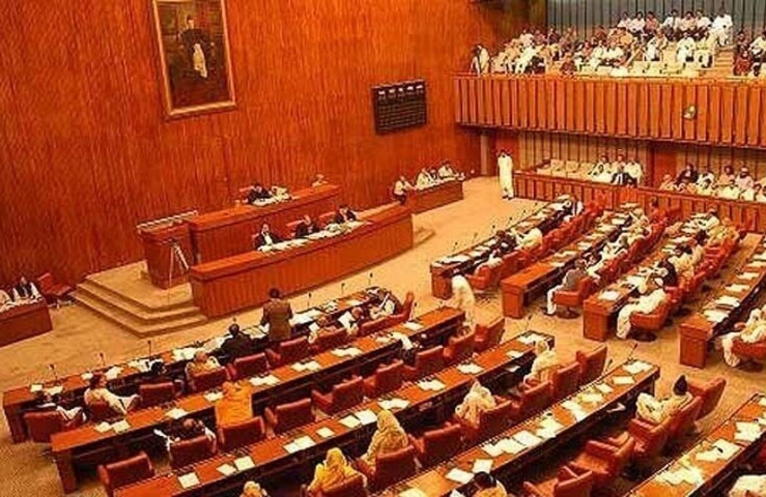 Media Matters for Democracy lauds the ruling of the Senate Committee on Human Rights declaring the regulation of OTT and Web TV out of PEMRA's regulatory mandate