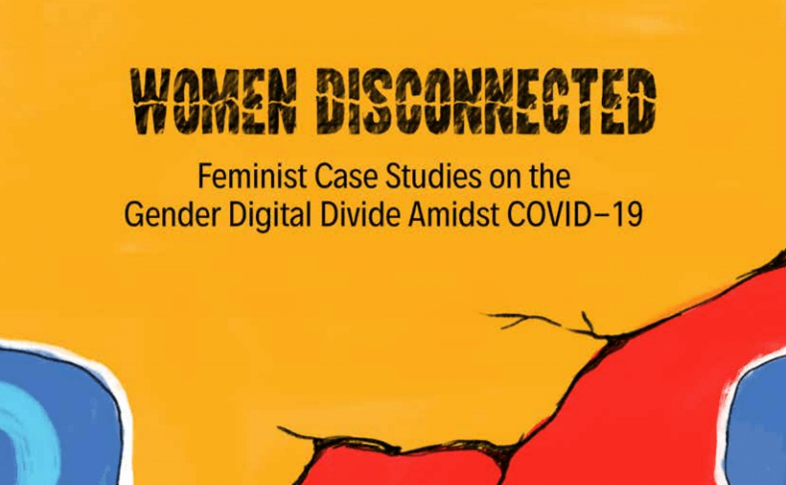 6 in 10 women face restrictions when accessing the internet, new study finds