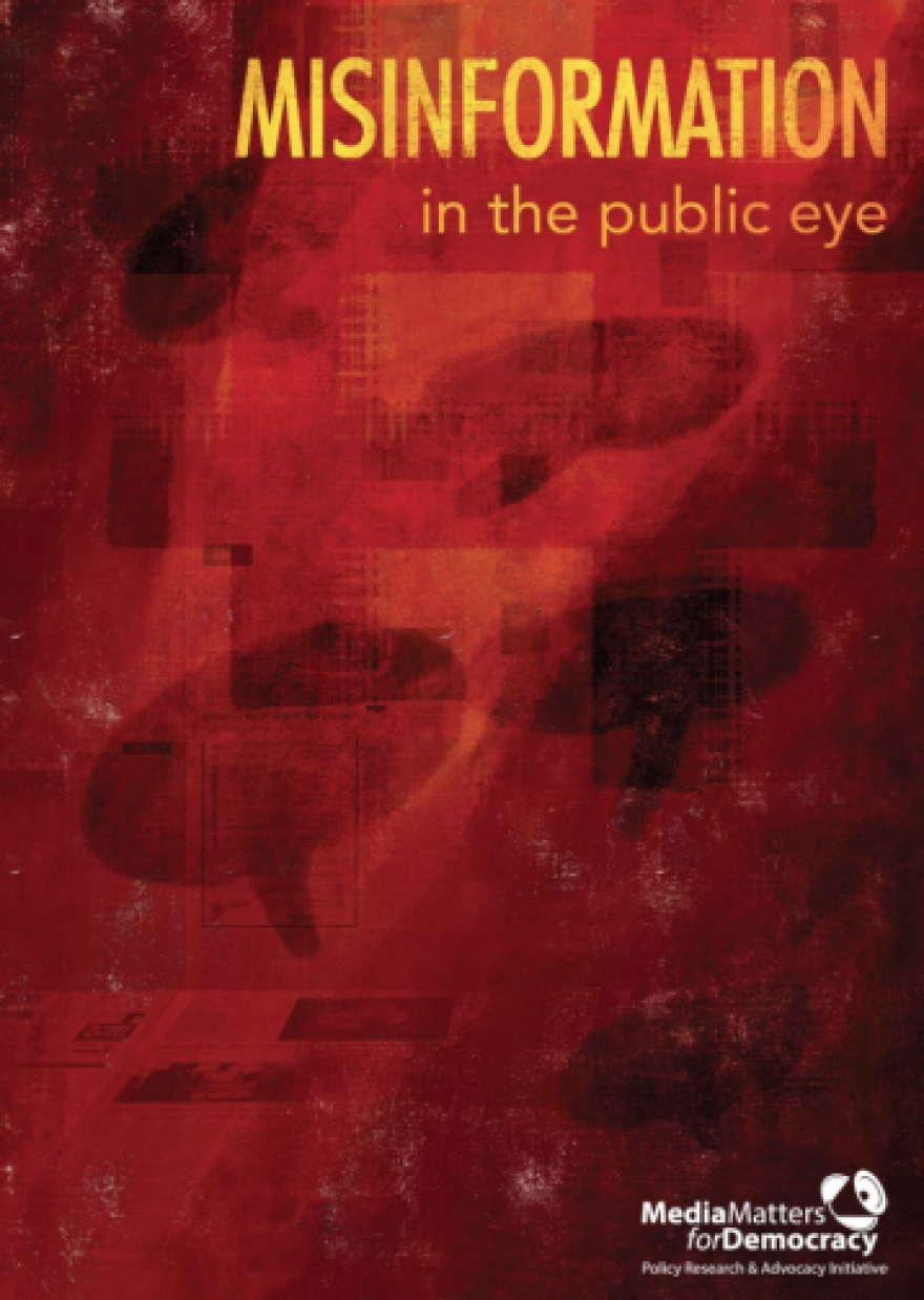 Misinformation in the Public Eye: Public's Perception and Response to the 'Infodemic'